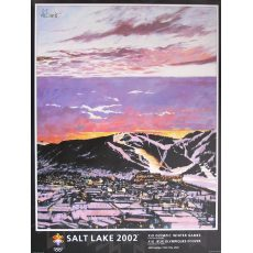 Salt Lake City 2002 Olympics