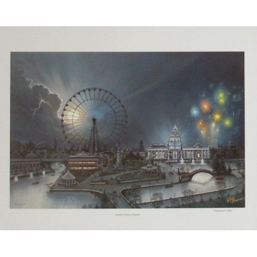 Louisiana Purchase Exposition