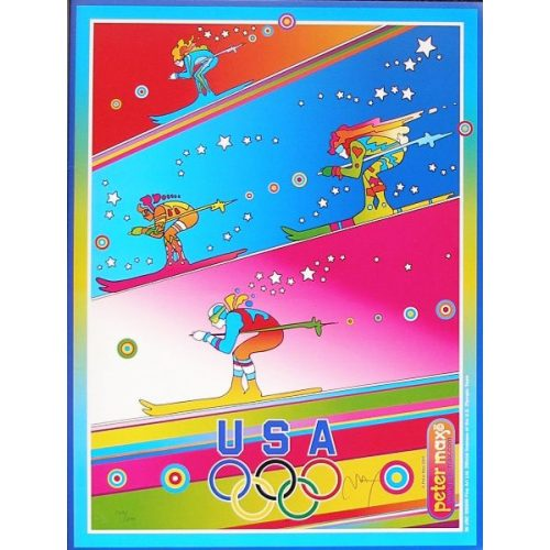 The Olympics, Torino 2006 - Signed Poster