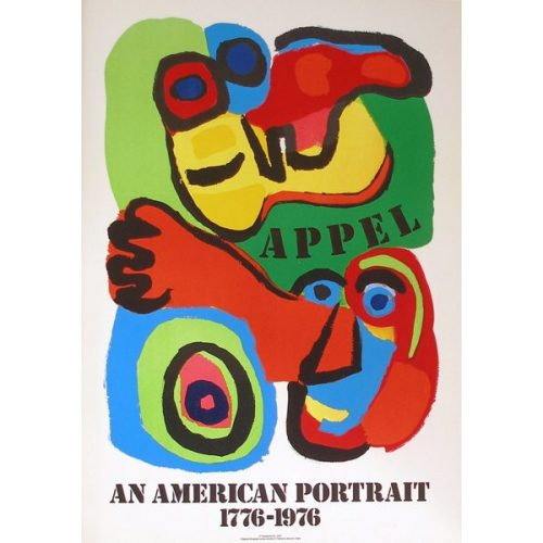 Appel An American Portrait 1776-1976