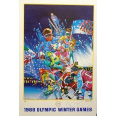 1988 US Winter Olympic Team