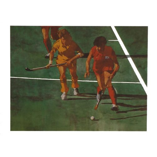 Field Hockey